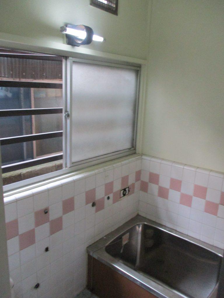 浴室ビフォーアフター2